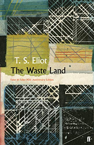 Ts Eliot - Waste Land BOOKH