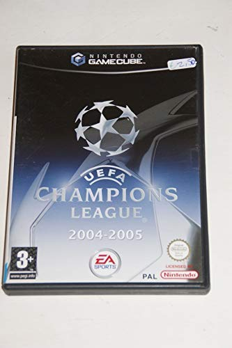 - UEFA Champions LEague 2004-2005 - GAME