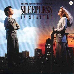 - Sleepless In Seattle-Ost-K7 CD
