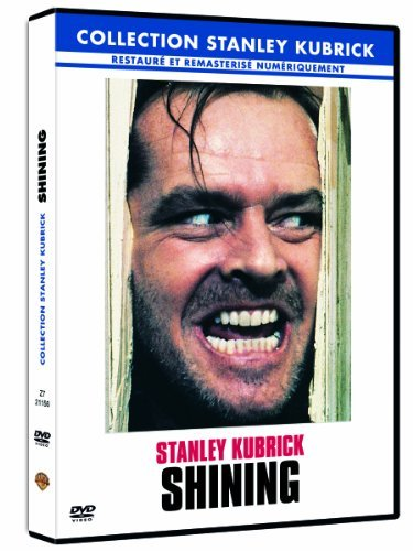 Shining - French Import -  DVD