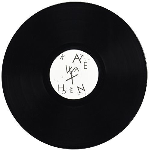 Kate Wax - The Holden Edits VINYL