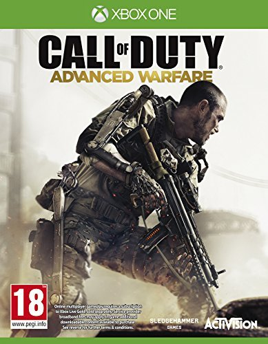 Xbox One - Call of Duty: Advanced Warfare /Xbox One GAME