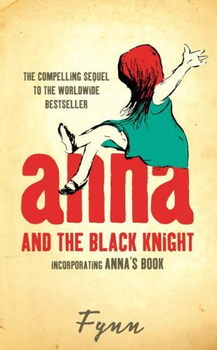 - Anna And The Black Knight BOOK