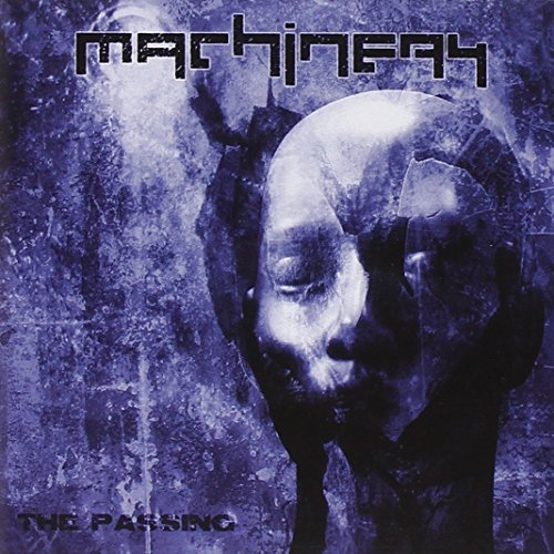 MACHINERY - Machinery-Passing CD