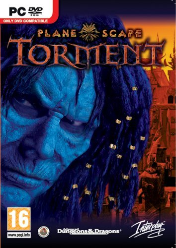 PC Games Reorderable - Planescape Torment Pc GAME