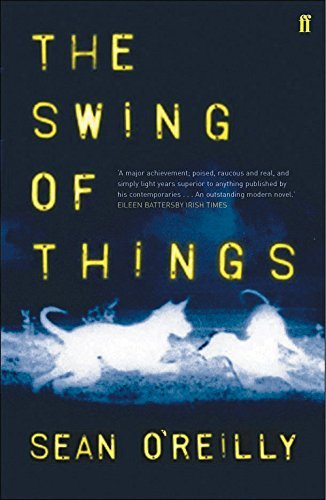 O`REILLY S - SWING OF THINGS BOOK
