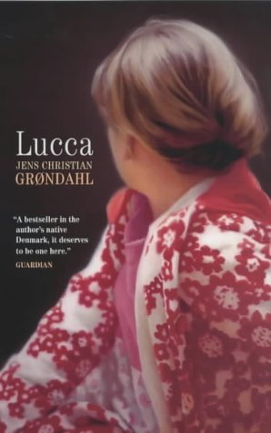 GRONDAHL,JENS C - LUCCA BOOK