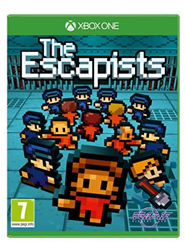Xbox One - The Escapists /Xbox One GAME