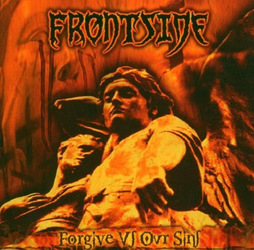 Frontside - Forgive Us Our Sins CD