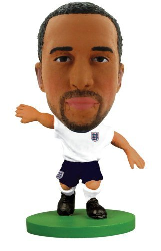 Figures - SoccerStarz - England Andros Townsend /Figures
