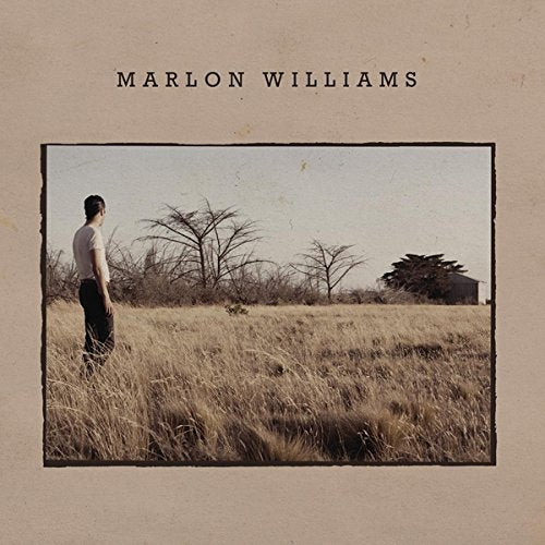 Marlon Williams - Marlon Williams VINYL