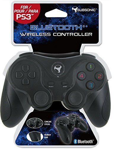 Playstation P3 - PS3 WIRELESS CONTROLLER