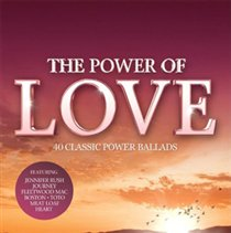Various Artists - The Power of Love CD