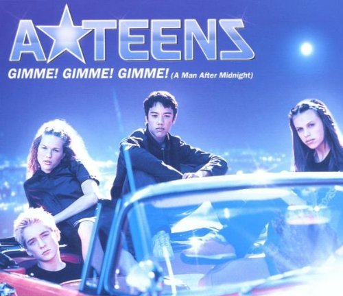- A Teens-Gimme Gimme Gimme -Cds- CD