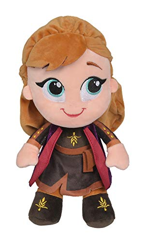 TOY - Disney Frozen Ana 25cm Plush Toy