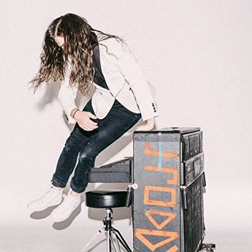 J Roddy Walston & Th - Destroyers Of The Soft Life CD
