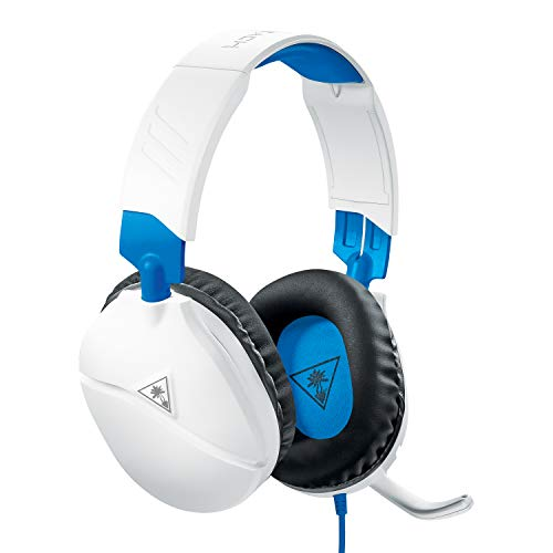 TURTLE BEACH - Turtle Beach Recon 70P White