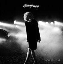 Goldfrapp - Tales of Us CD