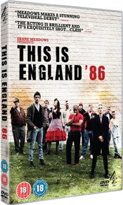 This Is England '86 - Michael Socha, Joe Hartley DVD