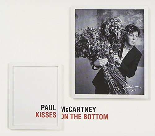 Paul McCartney - Kisses On the Bottom CD
