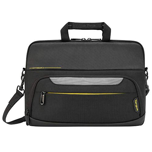 - Targus Citygear - Notebook Sleeve - 13.3`` - Black