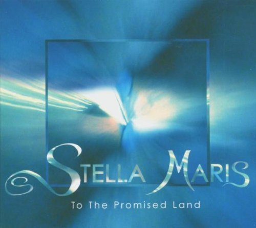 Stella Maris - To The Promised Land CD