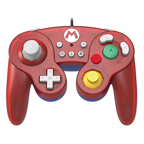 Nintendo Switch - SUPER SMASH BROS GAMEPAD MARIO