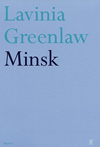 GREENLAW L - MINSK BOOK