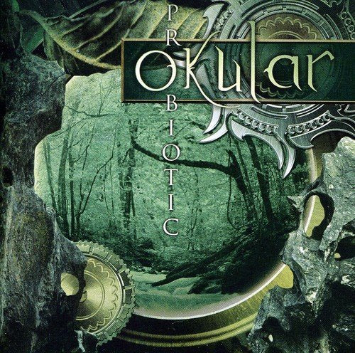 Okular - Probiotic CD