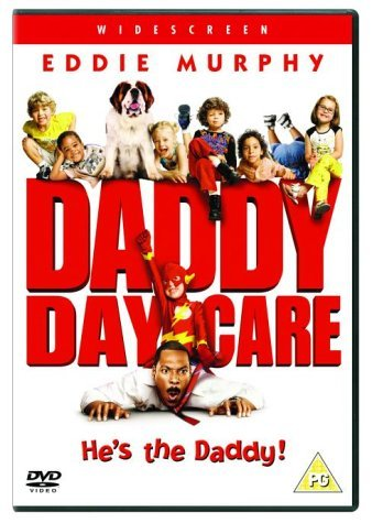 Daddy Day Care - Eddie Murphy DVD