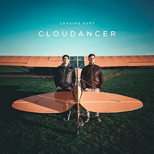 - Chasing Kurt-Cloud Dancer CD