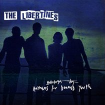 The Libertines - Libertines (The) - Anthems For Doomed Youth CD