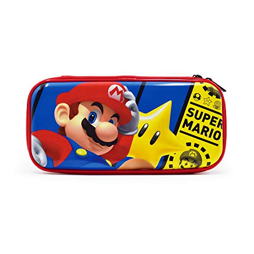 Nintendo Switch - VAULT CASE MARIO