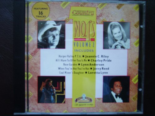 - Country Number Ones Volume 2-V/A CD