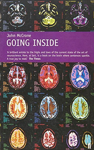 MCCRONE J - GOING INSIDE BOOK