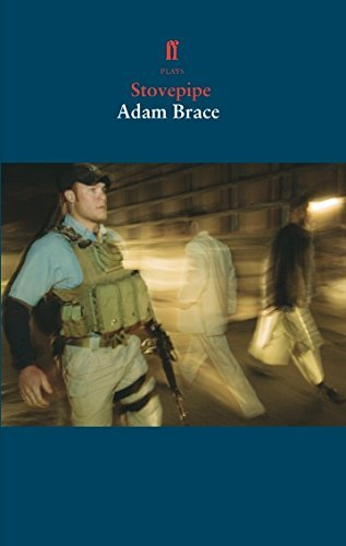 BRACE A - STOVEPIPE BOOK