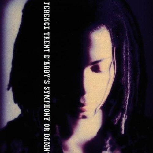 - Terence Trent D'Arby - Symphony Or Damn CD