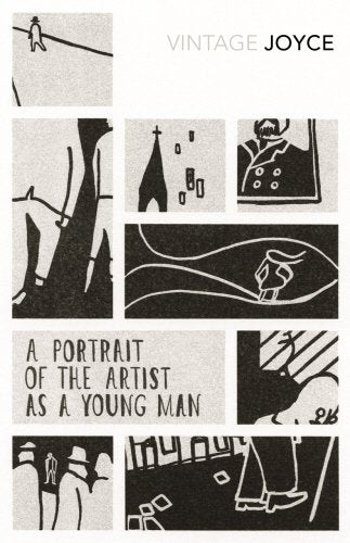 JOYCE,JAMES - PORTRAIT OF THE ARTIST AS A YOUNG BOOK
