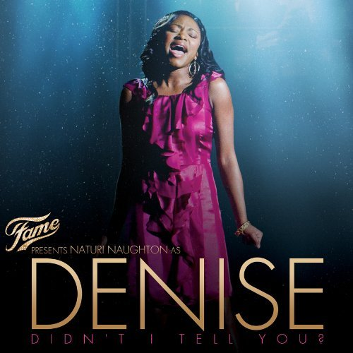 Fame: Denise Si - Soundtrack CD