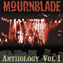 Mournblade - Anthology CD