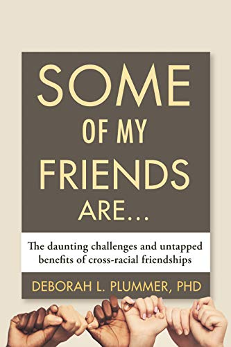 DEBORAH L. PLUM - SOME OF MY FRIENDS ARE BOOKH