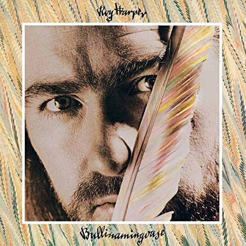 Roy Harper - Bullinamingvase CD