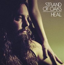 Strand of Oaks - Heal VINYL