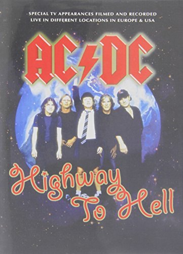 - Ac/Dc-Highway To Hell -Dvd CD