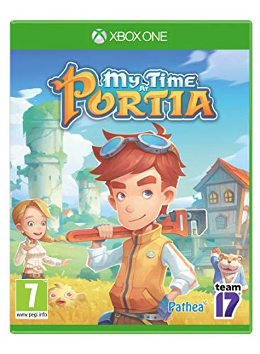 Xbox One - My Time At Portia /Xbox One GAME
