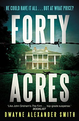SMITH D - FORTY ACRES BOOK