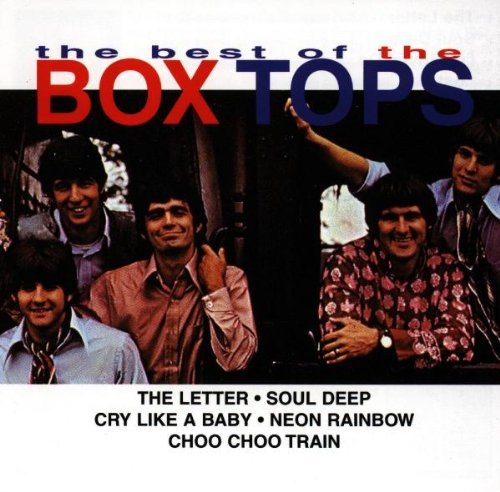 - The Best Of The Box Tops - CD