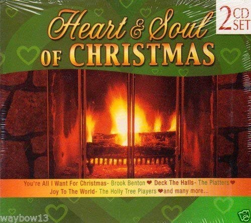 - Heart And Soul Of Christmas -2Cd CD