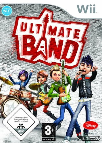 - Ultimate Band - GAME