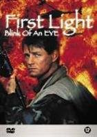 First Light ( blink of an eye ) - Dutch Import -  DVD